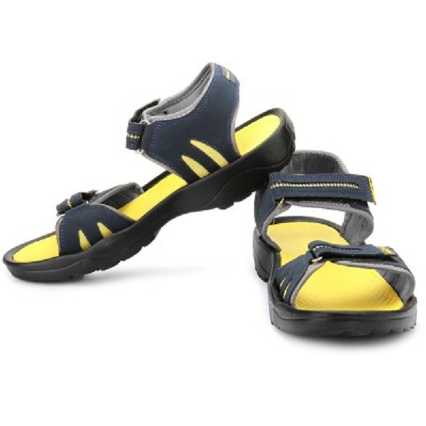 Spinn Matrix Men Sandals