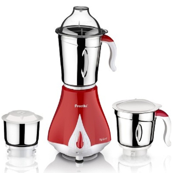Preethi Spice 550 W Mixer Grinder