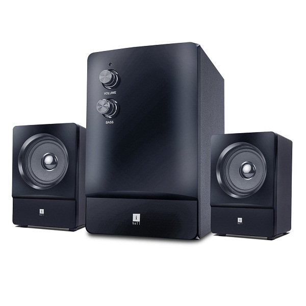 iBall Concord Multimedia Speakers