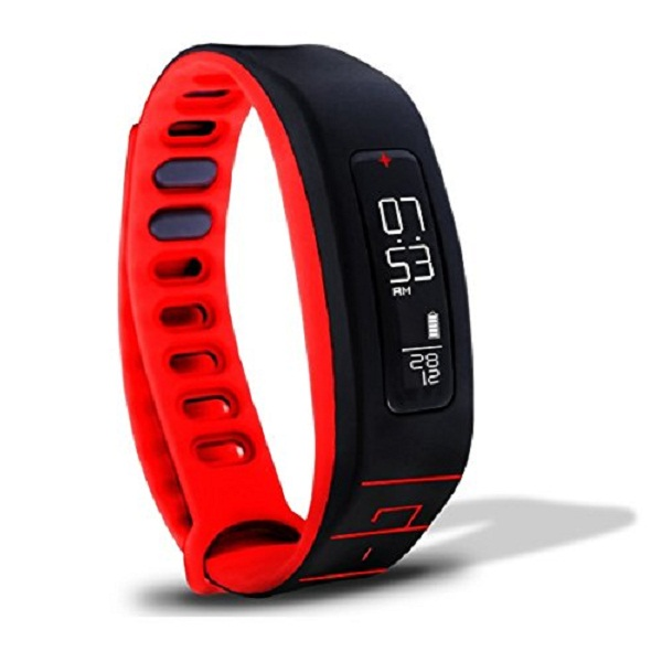 GOQii 3 Month Personal Coaching with Fitness Tracker