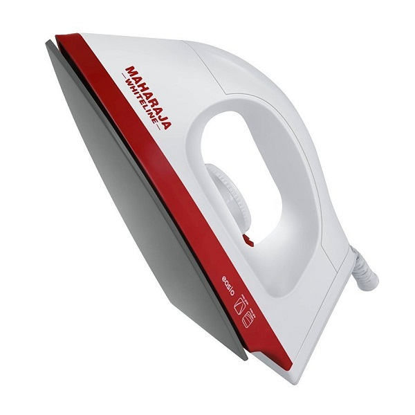 Maharaja Whiteline Easio 1000 Watt Dry Iron
