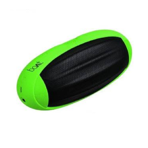 boAt Rugby Portable Bluetooth Speaker
