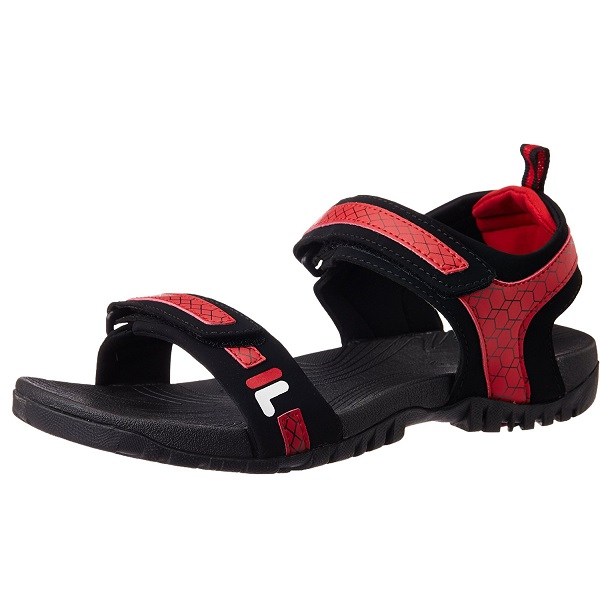 9ee5b0ccd Fila Mens Fila Liberty Sandals and Floaters price in india ...