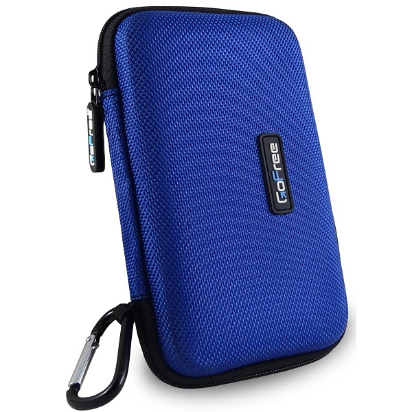 GoFree Hard Disk Carrying Case