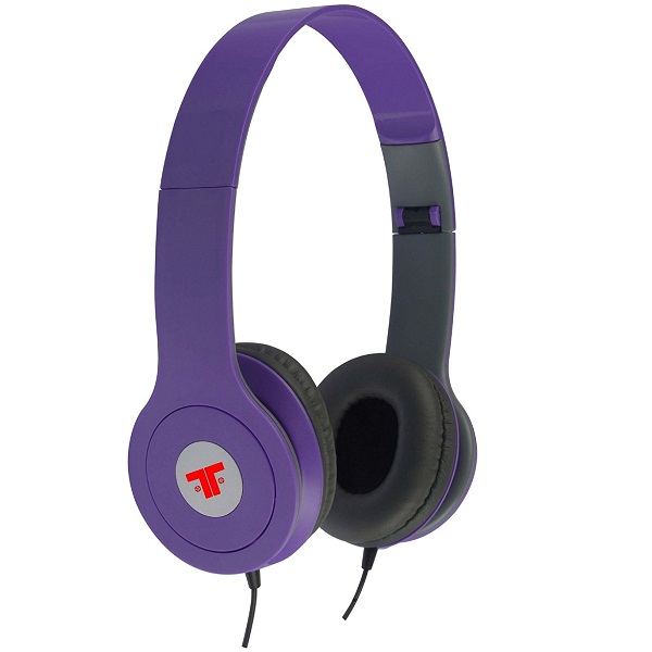 Tanz HIGH DEFINATION FOLDABLE HEADPHONE