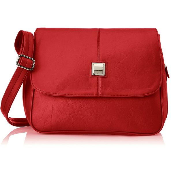 d5cb5ccd2f Fostelo Womens Sling Bag price in india- aajkaadeals.com - Women ...