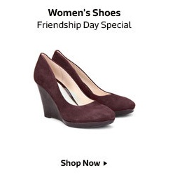 Womens Shoes Friendship Day Special