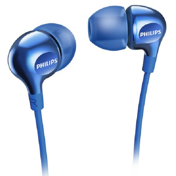 Philips SHE3700BL Headphones