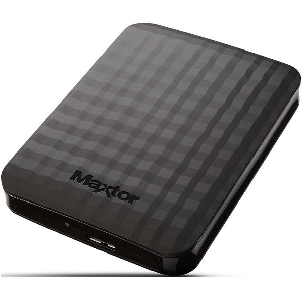 Maxtor 2TB M3 Portable External Hard drive