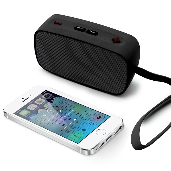 DMG Bluetooth Speaker