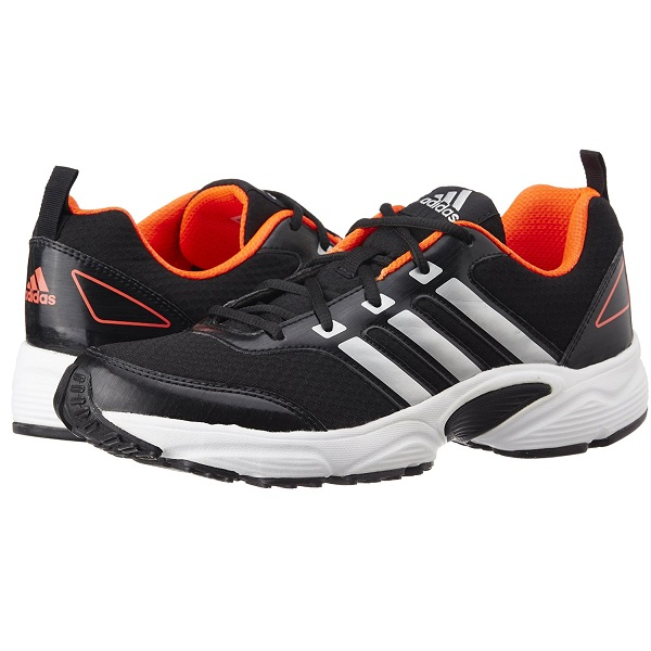1ba74162a adidas Mens Ermis M Mesh Running Shoes price in india- aajkaadeals ...