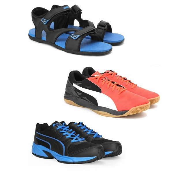 Stylish Mens Footwear