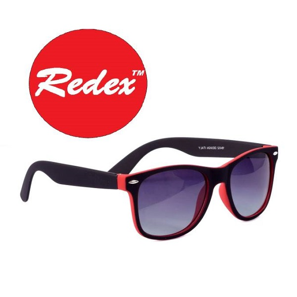 e1b05d8d96f Redex PL12 Wayfarer Sunglasses price in india- aajkaadeals.com - Men ...