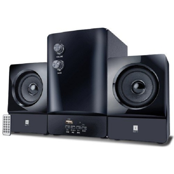 iBall Accord Channel Multimedia Speakers