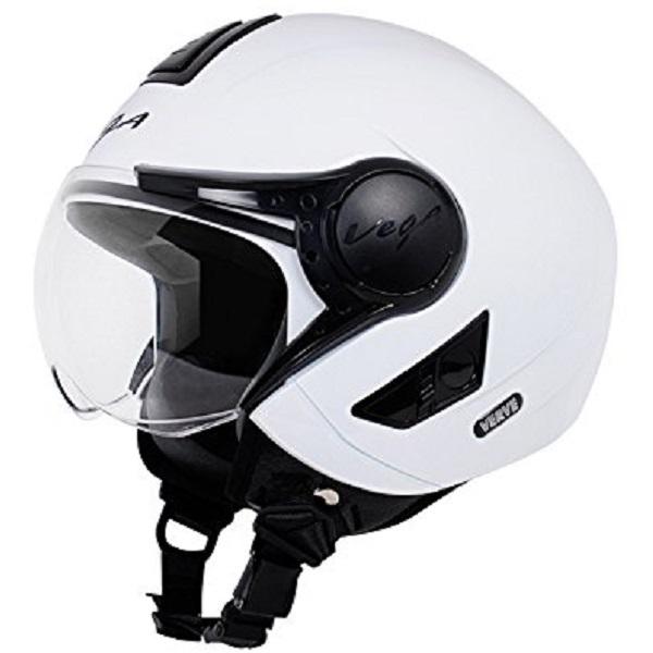 71cf6651 Vega Verve Open Face Helmet For Womens price in india- aajkaadeals ...