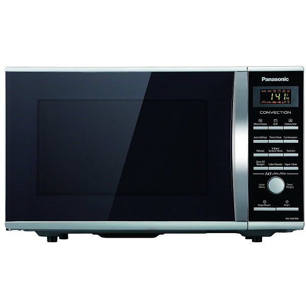 Panasonic 27L Convection Microwave Oven
