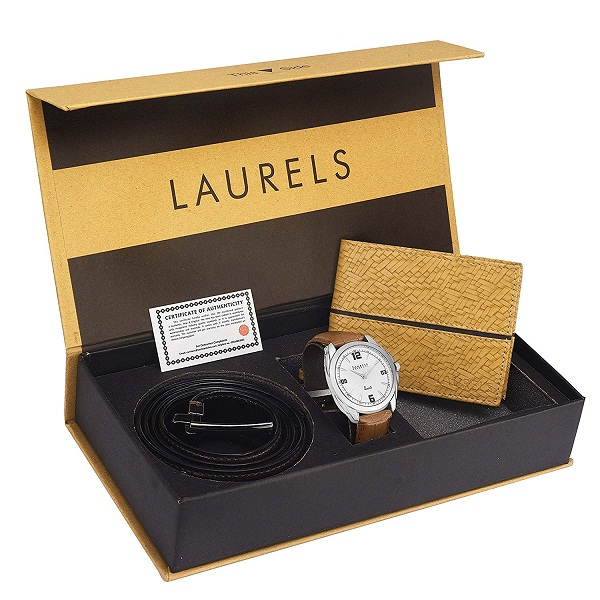 Laurels Mens Combo Pack