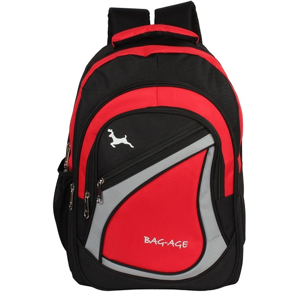 Bag Age Spicy Large Polyester 30L Backpack