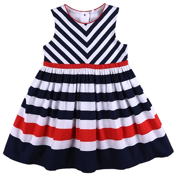 Mothercare Baby Girls Dress