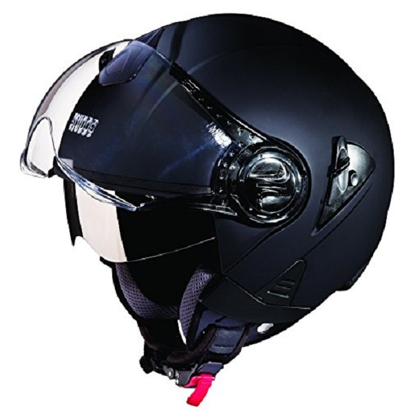 Studds Downtown Open Face Helmet