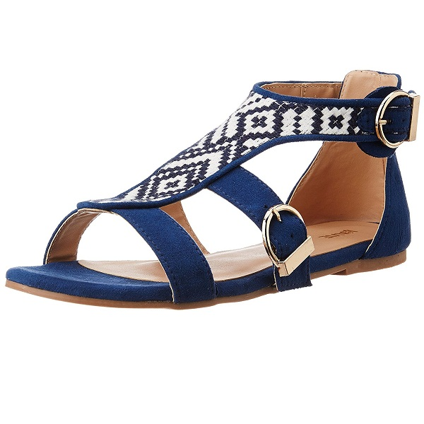 Lavie Womens Fashion Sandals