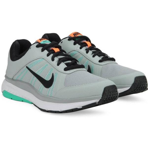 b939970561b Nike DART 12 MSL Running Shoes price in india- aajkaadeals.com - Men ...