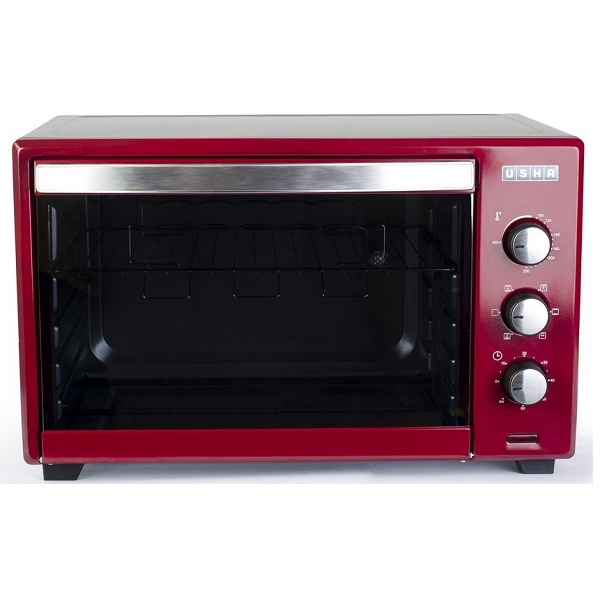 Usha OTG 3642RCSS 42L Oven Toaster Grill