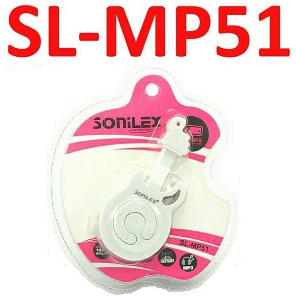 Sonilex MP3 Player