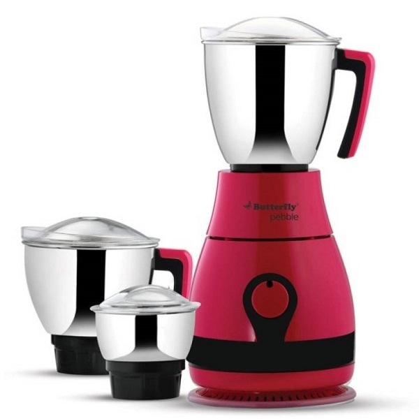Butterfly Pabble candy P 600 W Mixer Grinder
