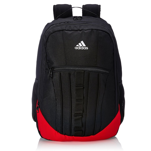 9f9f5614c65f Adidas Black Casual Backpack