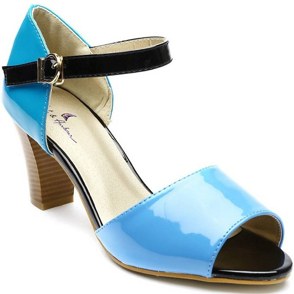 Mast And Harbour Womens Heels