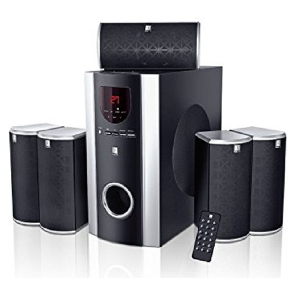 Iball Multimedia speakers
