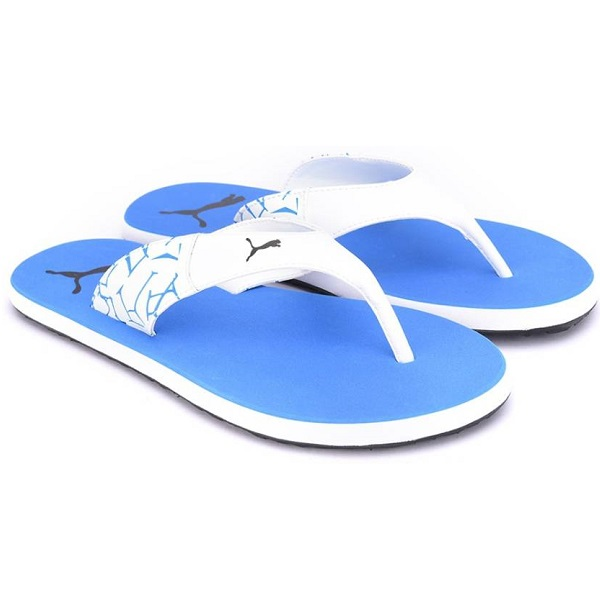 2faf6f3fe8af Puma Winglet II DP Flip Flops price in india- aajkaadeals.com - Men ...