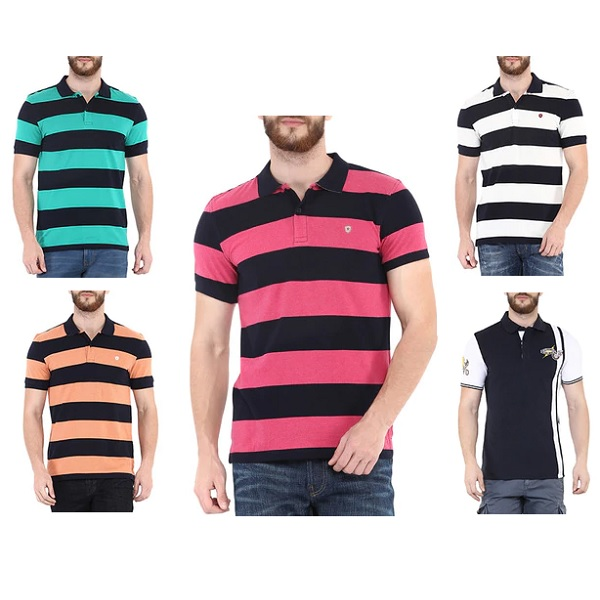 celio cotton tshirts