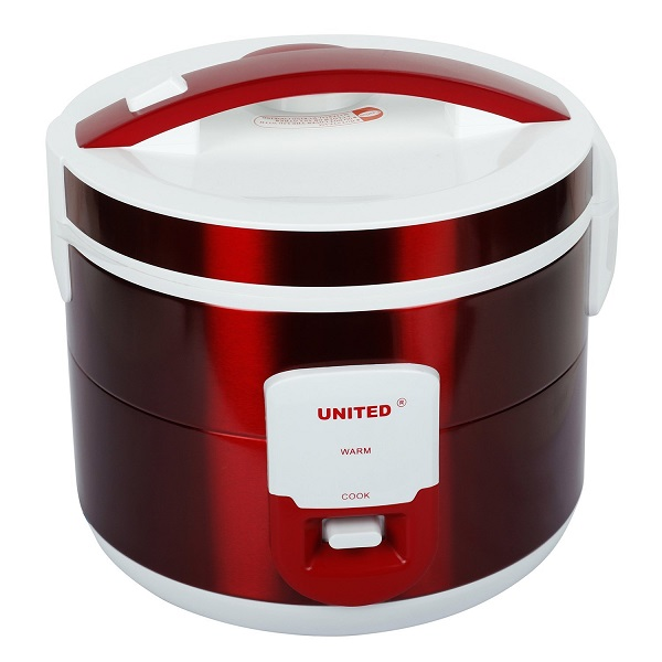 United Electric Rice Cooker