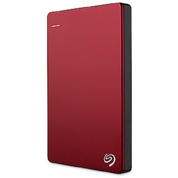 Seagate BackupPlus Slim 1TB External Hard Drive