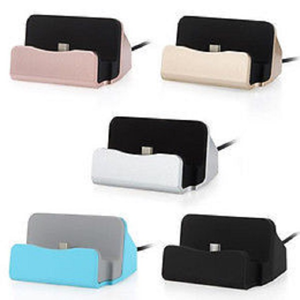 For Samsung Dock Stand Charging Cradle for All Samsung phones
