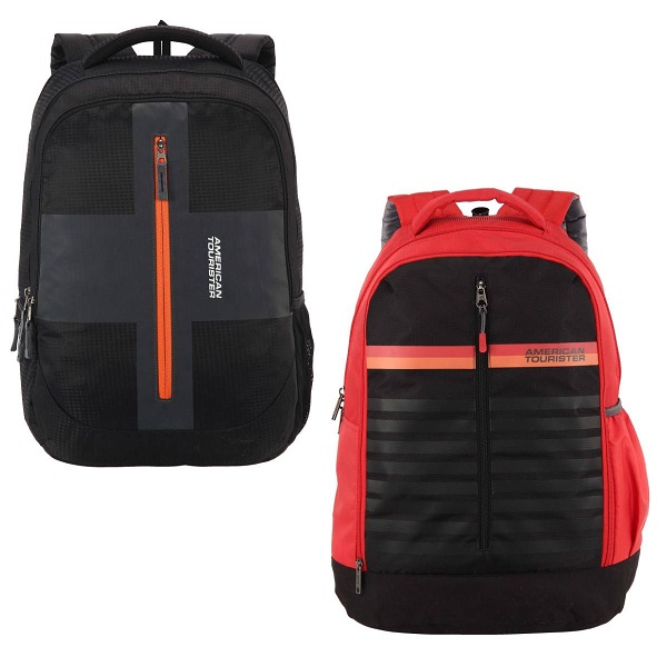 American Tourister Backpacks And more aa4bd6ecfec83