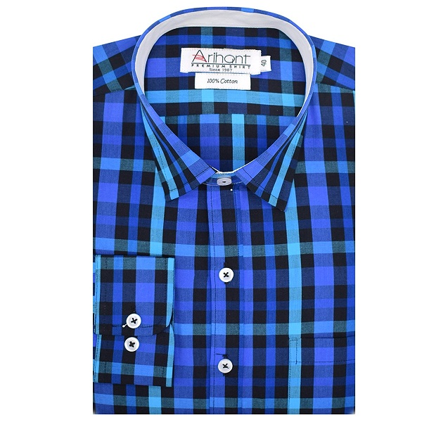 Arihant Mens Formal Shirts
