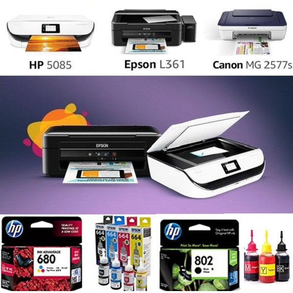 Printers And Ink Offers