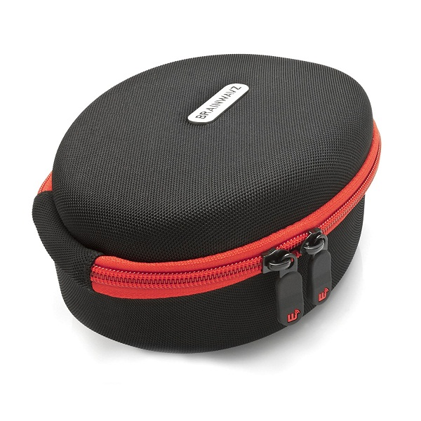 Brainwavz Headphone Earphone And Earbud Carrying Case