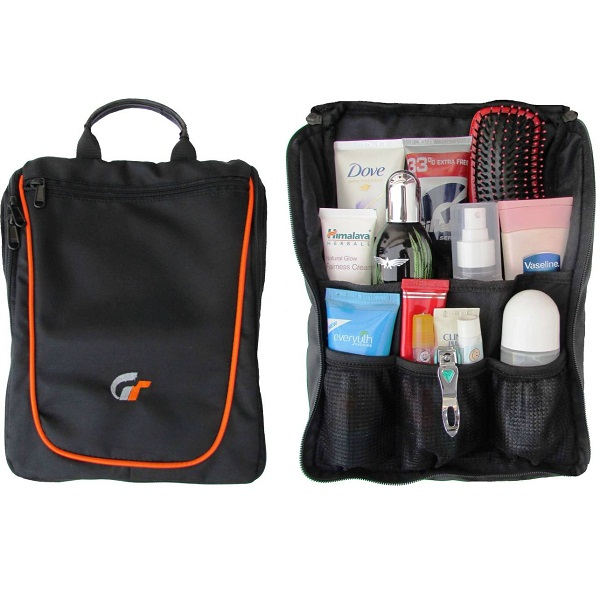 1ab398ba1e Good Times Toiletry Kit Pouch Travel Shaving Bag price in india ...