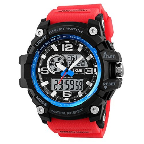 Analog Digital Fashion Sport Watch