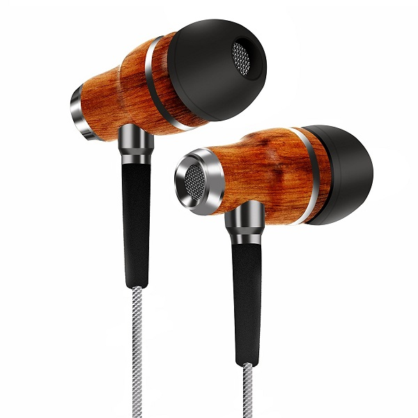 TAGG Symphony X150 In Ear Headphones with Mic