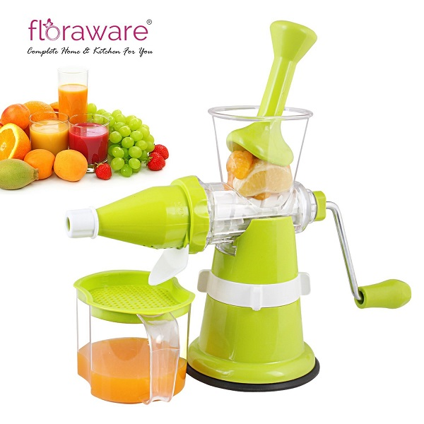 Floraware Modern Fruit and Vegetable Juicer