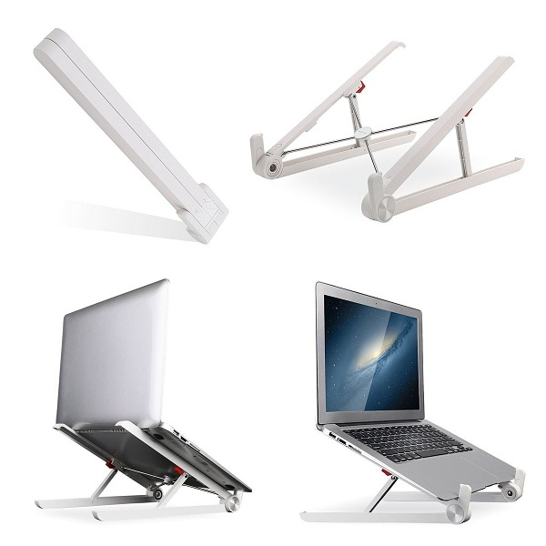 Strong And Foldable Laptop Stand