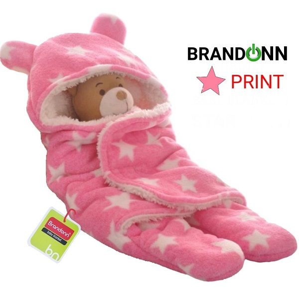 Brandonn Sleeping Bag For Babies