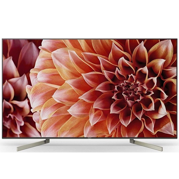 Sony 55 inches Bravia 4K UHD LED Android Smart TV