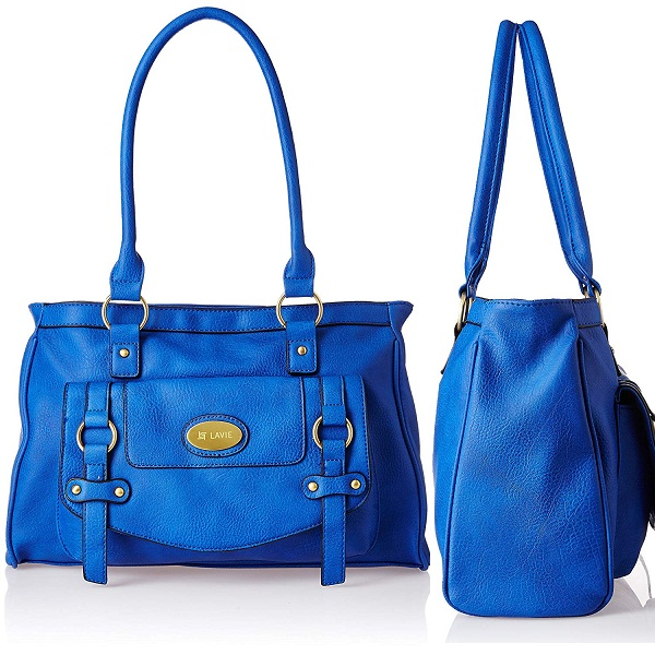 Lavie Preili Womens Handbag