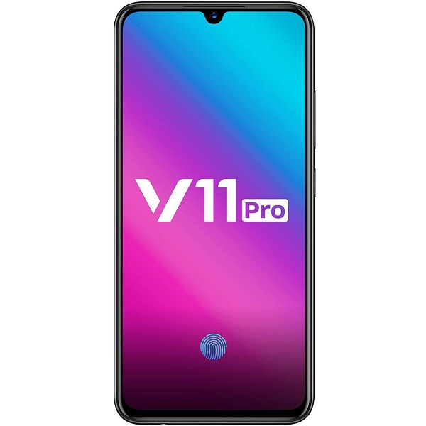 Vivo V11 Pro Starry Night Black